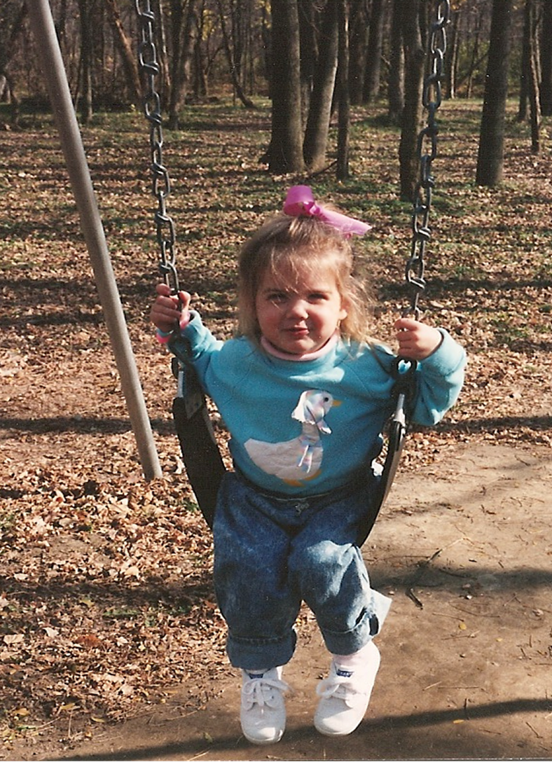 kels on swing