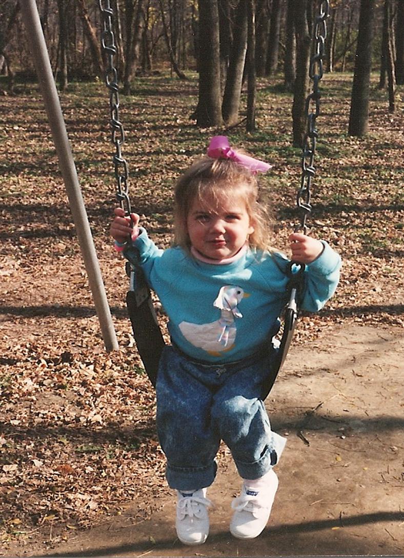 kels on swing