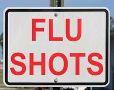 It is not too late to protect your child and you! More flu cases so far this year than all of last year!