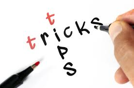 discipline tricks